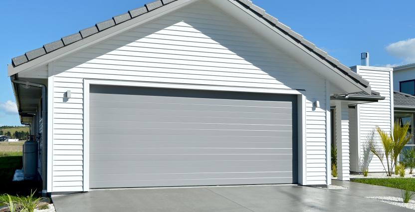 Dominator Garage Doors Whakatane Fencing